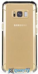 Tucano Denso Antishock Cover для Samsung S8 Plus (чёрный) (SG8PDE-BK)