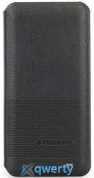 Tucano Elmo Booklet для Samsung S8 Plus (чёрный) (SG8PEM-BK)