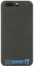 Tucano Nuvola Case для HUAWEI P10 (чёрный) (HP10NU-BK)
