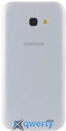 Tucano Nuvola Case для Samsung A5 (прозрачный) (SA5NU-TR)