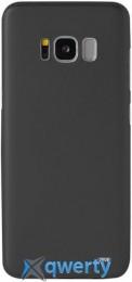 Tucano Nuvola Case для Samsung S8 (чёрный) (SG8NU-BK)