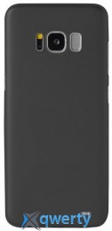 Tucano Nuvola Case для Samsung S8 Plus (чёрный) (SG8PNU-BK)