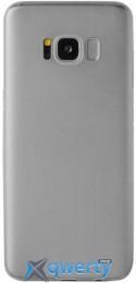 Tucano Nuvola Case для Samsung S8 Plus (прозрачный) (SG8PNU-TR)