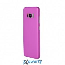 Tucano Nuvola Case для Samsung S8 Plus (розовый) (SG8PNU-PK)