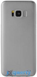 Tucano Nuvola Case для Samsung S8 (прозрачный) (SG8NU-TR)