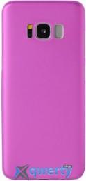Tucano Nuvola Case для Samsung S8 (розовый) (SG8NU-PK)