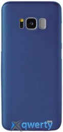 Tucano Nuvola Case для Samsung S8 (синий) (SG8NU-B)