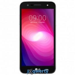 LG X Power 2 (LGM320.N) Single Sim (black/blue) EU