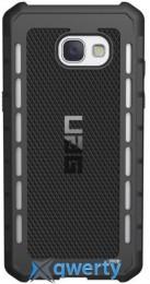 Urban Armor Gear Galaxy A5(2017) Outback Case-Black (GLXA5-17-O-BK)