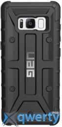 Urban Armor Gear Galaxy S8 + Pathfinder Case-Black (GLXS8PLS-A-BK)