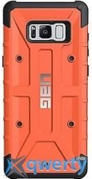 Urban Armor Gear Galaxy S8 + Pathfinder Rust (GLXS8PLS-A-RT)