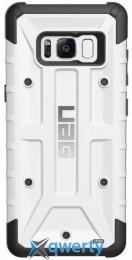 Urban Armor Gear Galaxy S8 + Pathfinder White (GLXS8PLS-A-WH)