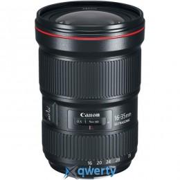 Canon EF 16-35mm f/2.8L III USM (0573C005)