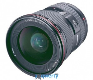 Canon EF 17-40mm f/4L USM (8806A007)