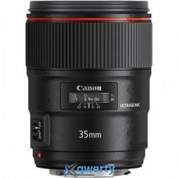 Canon EF 35mm f/1.4L II USM (9523B005)
