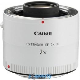 Canon EF Extender 2X III (4410B005)