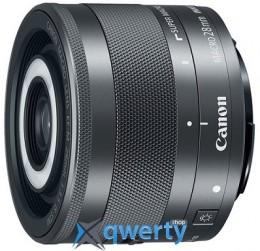 Canon EF-M 28mm f/3.5 Macro STM (1362C005)