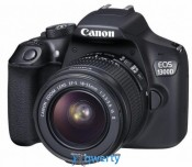 Canon EOS 1300D + 18-135 IS (1160C089)