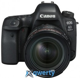 Canon EOS 6D MKII kit 24-70 L IS (1897C028)
