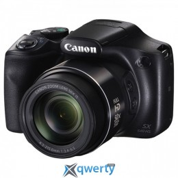 Canon Powershot SX540 IS Black (1067C012)