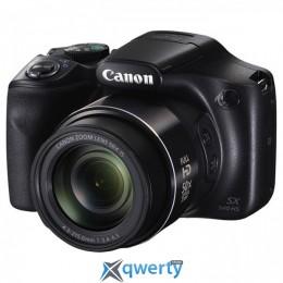 Canon Powershot SX540 IS Black (1067C012)