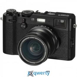 Fujifilm FinePix X100F Black (16534687)