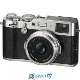 Fujifilm FinePix X100F Silver (16534613)