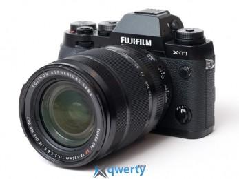 Fujifilm X-T1 + XF 18-135mm F3.5-5.6R Kit Black (16432815)