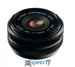 Fujifilm XF-18mm F2.0 R (16240743)