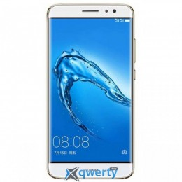 HUAWEI G9 Plus 3/32Gb LTE Dual Sim (Gold) EU