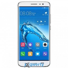 HUAWEI G9 Plus 3/32Gb LTE Dual Sim (Silver) EU