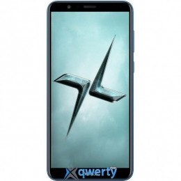 HUAWEI Honor 7X 4/128GB (Blue) EU