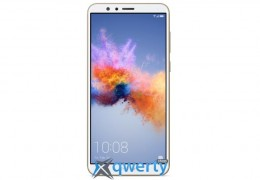 HUAWEI Honor 7X 4/128GB (Gold) EU