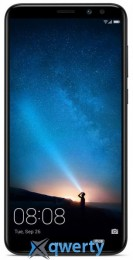 HUAWEI Mate 10 Lite 64GB Black (51091YGF) EU