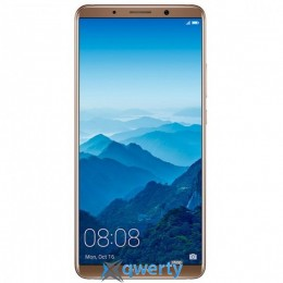 HUAWEI Mate 10 Pro 6/128GB (Brown) Single sim EU