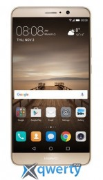 HUAWEI Mate 9 4/64Gb Dual (Gold) EU