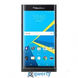 BlackBerry PRIV (Black) EU