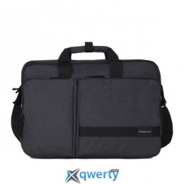 Crumpler Shuttle Delight Business Case для MB PRO 15 (черная) (SDBC15-002)
