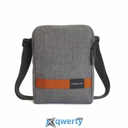 Crumpler Shuttle Delight iPad Sling (серая) (SDIS-001)