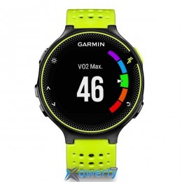 GARMIN Forerunner 230, GPS, EU, Yellow & Black (010-03717-52)