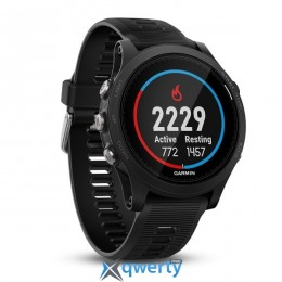 Garmin Forerunner 935 GPS EU/PAC Black & Grey (010-01746-04)