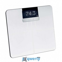 Garmin Index Smart Scale White (010-01591-11)