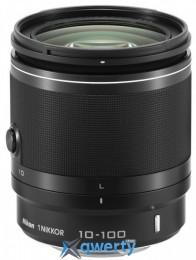 Nikon 1 NIKKOR VR 10-100mm f/4.0-5.6 BK (JVA705DA)