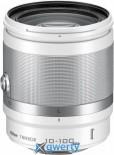 Nikon 1 NIKKOR VR 10-100mm f/4.0-5.6 Wh (JVA705DB)