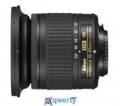 Nikon 10-20mm f/4.5-5.6G VR AF-P DX (JAA832DA)