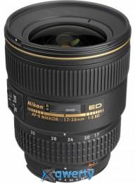Nikon 17-35 mm f/2.8D IF-ED AF-S ZOOM NIKKOR (JAA770DA)