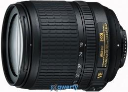 Nikon 18-105mm f/3.5-5.6G AF-S DX ED VR (JAA805DB)