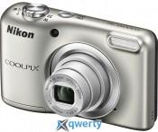 Nikon Coolpix A10 Silver (VNA980E1)