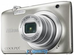 Nikon Coolpix A100 Silver (VNA970E1)