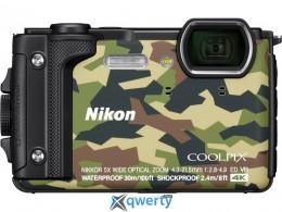 Nikon Coolpix W300 Camouflage (VQA073E1)